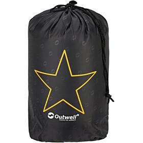 Outwell Kids Champ Sleeping Bag Beet Red